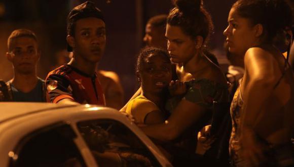 Familiares y amigos de Jean Rodrigo da Silva aún se preguntan por qué lo mataron. Foto: Reuters, via BBC Mundo
