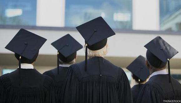 ¿Quién controla el acceso a la universidad en América Latina?