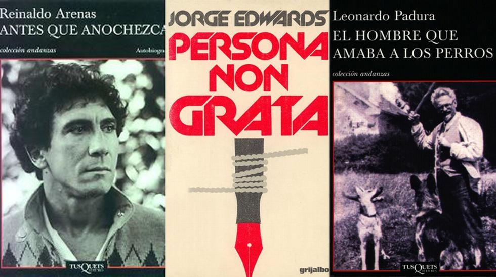 La literatura cubana en tiempos de Fidel Castro - 2