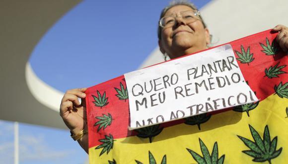 Los productos a base de cannabis podrán elaborarse para su uso por vía oral o nasal, o en formato de comprimidos, jarabes o aceites. (Foto: Reuters)