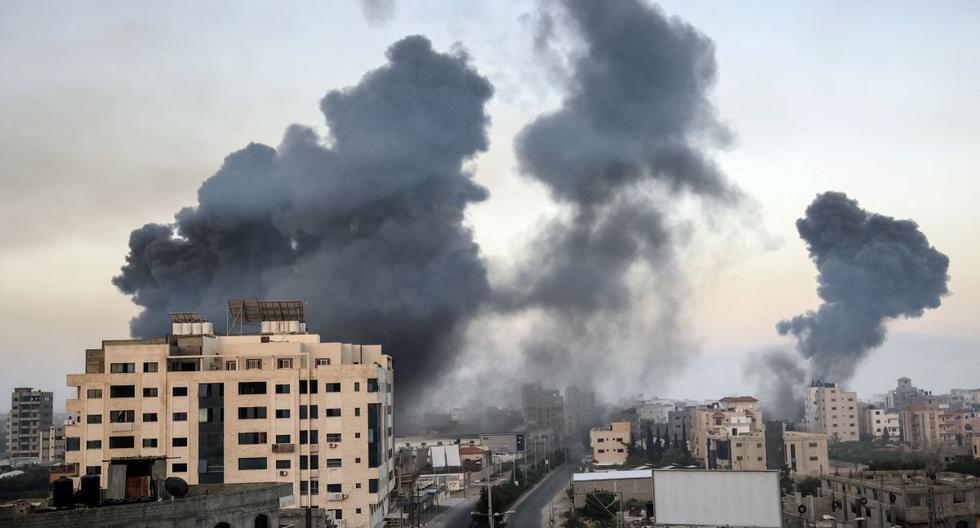 Israel fiercely bombs Gaza after Hamas and Islamic Jihad rocket fire
