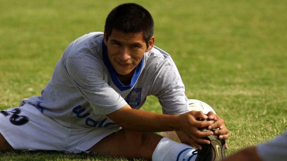 Hace 17 años, ellos eran el futuro del fútbol peruano (FOTOS) - 8