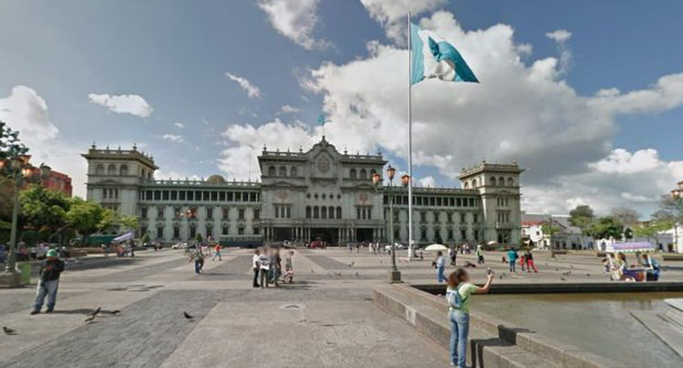 Google Maps: Guatemala está disponible en el Street View