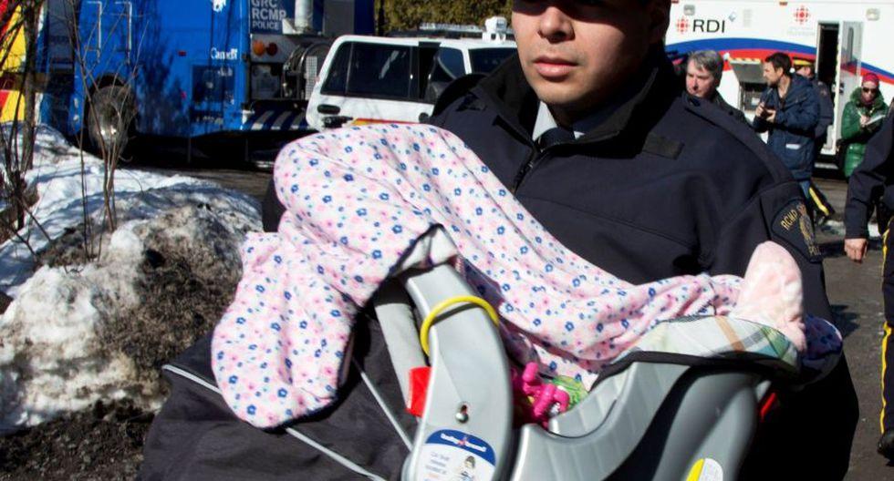 Niño migrante muere enfermo mientras estaba bajo custodia de autoridades de Estados Unidos. (Reuters)