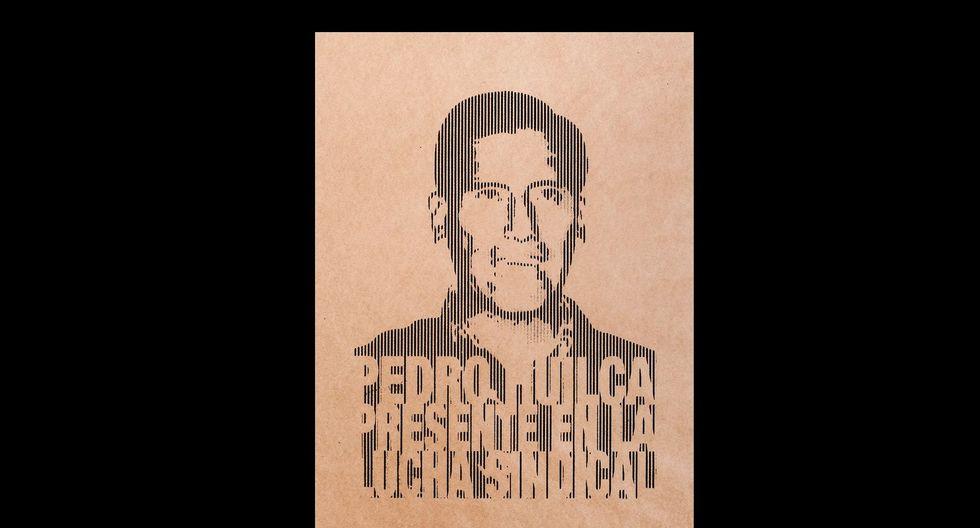 """La muestra """"Resistencia visual 1992"""" permanece abierta al público en el LUM."""