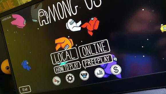 De esta forma puedes obtener la última versión de Among Us en tu PC. (Foto: Mag)