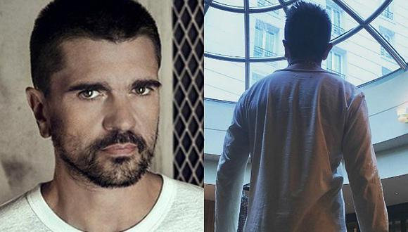 """Juanes hace un homenaje a Zoé con su propia versión de """"Vía Láctea"""". (Foto: @juanes)"""