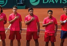 Australian Open: ¿Por qué un peruano no juega un Grand Slam hace más de una década?