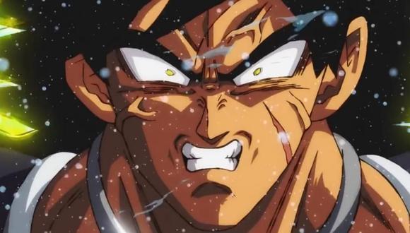 En esta película, Broly buscará enfrentarse a Goku y Vegeta. (Foto: Toei Animation)