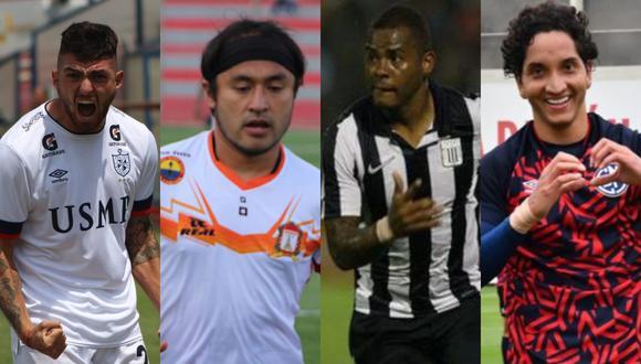Tabla de posiciones de la Liga 1 EN VIVO: Alianza Lima se pone al día y se enfrenta a Municipal este martes.
