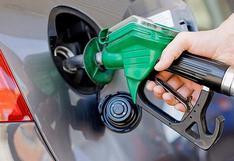 Conoce los precios de los combustibles para hoy, domingo 26 de setiembre