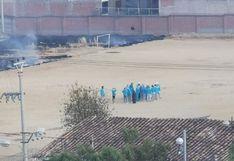 Cusco: continúa búsqueda de tres menores que fugaron de correccional tras revuelta | VIDEO