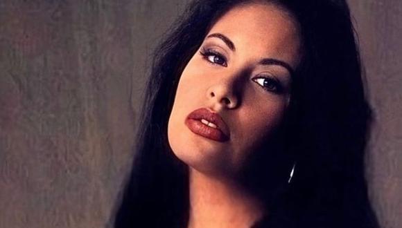 """Selena Quintanilla fue nombrada """"la artista latina más influyente y de mayores ventas de la década de 1990"""" por la revista Billboard (Foto: Suzette Quintanilla / Instagram)"""