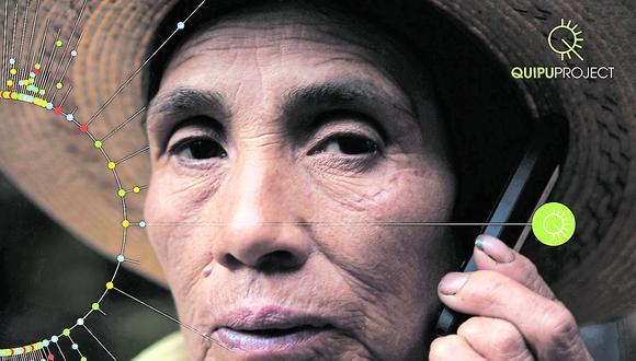 El Proyecto Quipu sigue: quien tenga un testimonio por compartir podrá hacerlo hasta el 12 de setiembre.