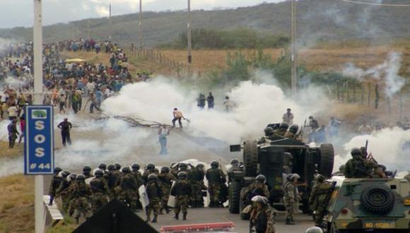 Aseguran que habrá intérpretes indígenas en juicio por Baguazo
