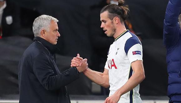 Mourinho criticó duramente a Bale. (Foto: Agencias)