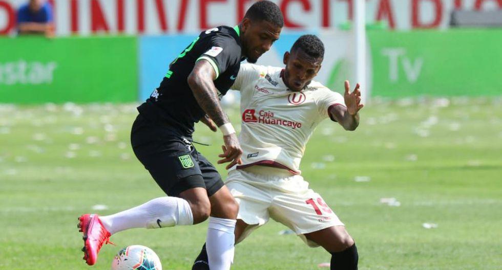 El torneo profesional de fútbol peruano ya tendría fecha de reinicio. (Foto: Gonzalo Córdova/GEC)