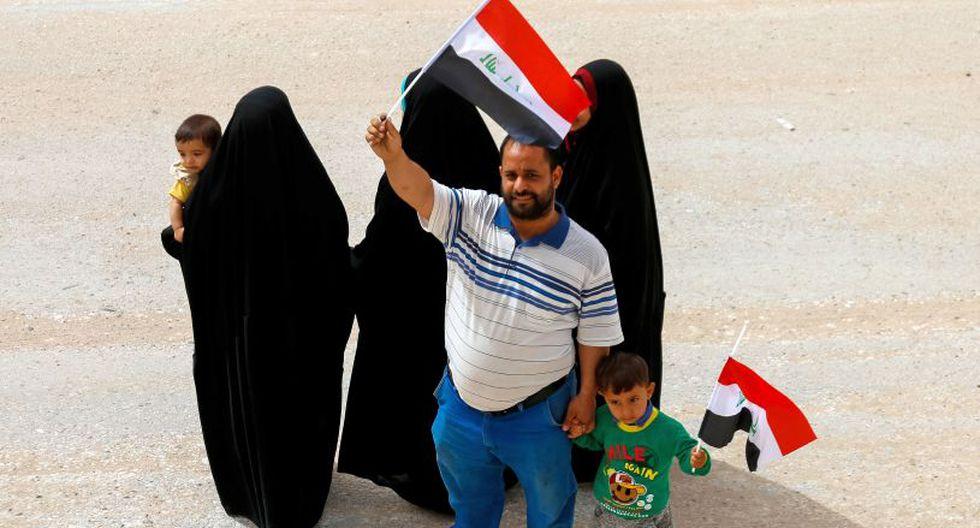 (Foto: AFP/Haidar Hamdani)