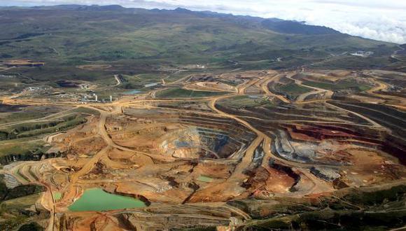 La inversión de Quecher Main es de US$315 millones.