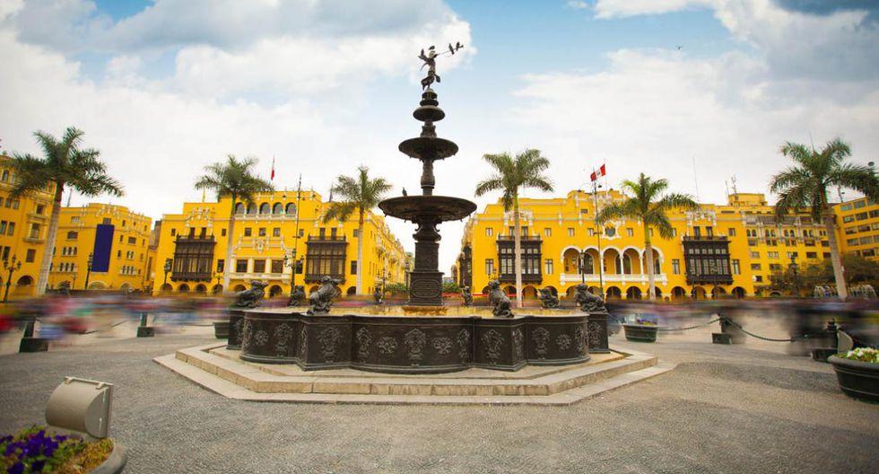 En quinto lugar se posiciona la ciudad de Lima. Al 2017, Mastercard informó que el promedio de estadía fue de 5 días. En tanto, el gasto promedio diario de los visitantes ascendió a US$98. La mayoría de estos llegan de Estados Unidos, Chile y Argentina.