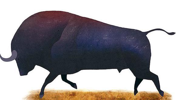 La feria taurina del Señor de los Milagros,por F. de Trazegnies