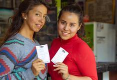 Miles en el Perú buscan ganar US$ 460 millones en loterías de Estados Unidos