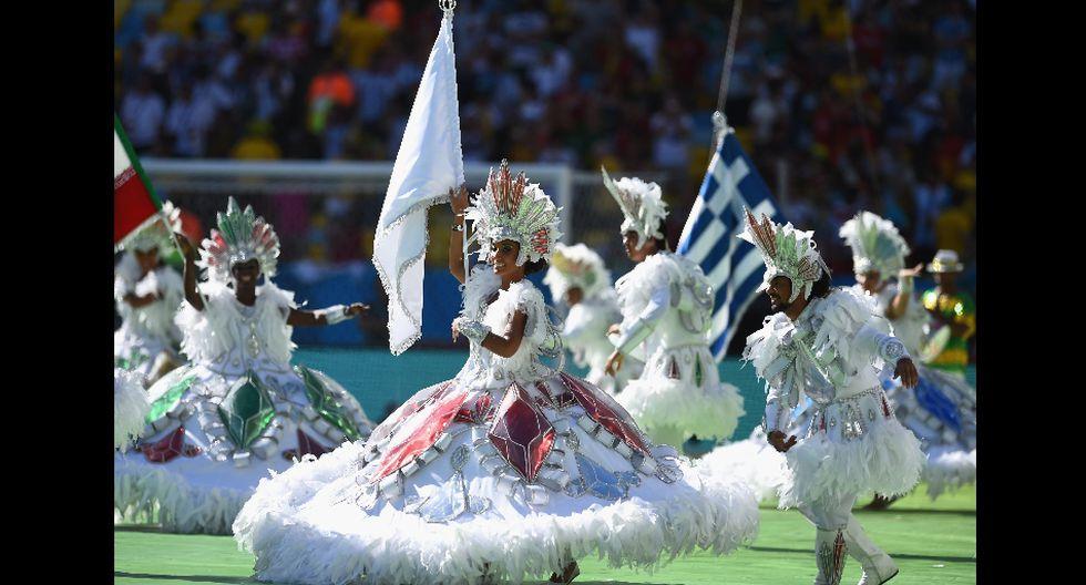 Brasil 2014: así se vivió la espectacular clausura del Mundial - 5