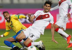 """""""Con mucha pero mucha impotencia"""": Zambrano tras la polémica derrota de Perú ante Brasil"""