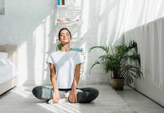 ¿Cómo evitar las lesiones en tus clases de yoga?