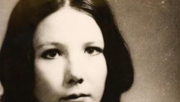 Jane Britton estaba estudiando el segundo año de un posgrado en Antropología cuando fue asesinada.