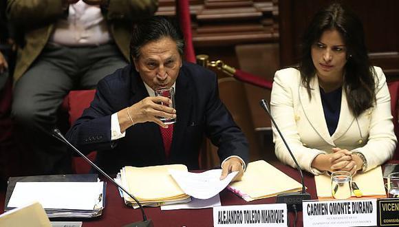 """""""Es Toledo quien debe impulsar renovación en Perú Posible"""""""