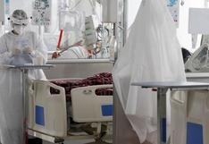 """Gobernador de Madre de Dios sobre casos de coronavirus: """"Hay una tendencia a la baja"""""""