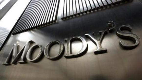Moody's mantuvo la calificación de Perú en A3. (Foto: Reuters)