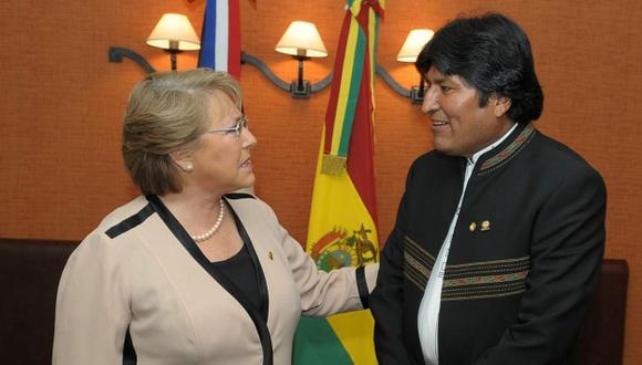El despropósito boliviano, por Hugo Guerra