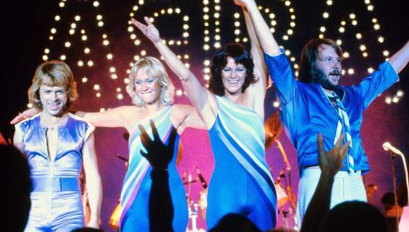 Facebook: ABBA regresará a los escenarios con show virtual