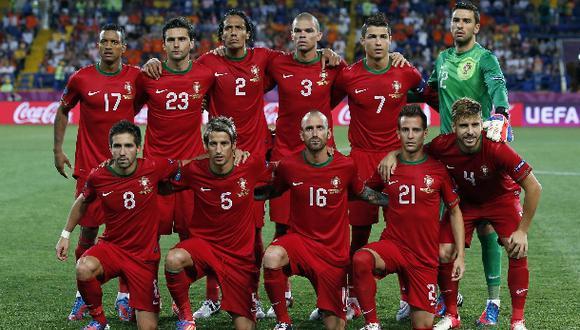 Cristiano Ronaldo y 29 más: Portugal presentó su nómina