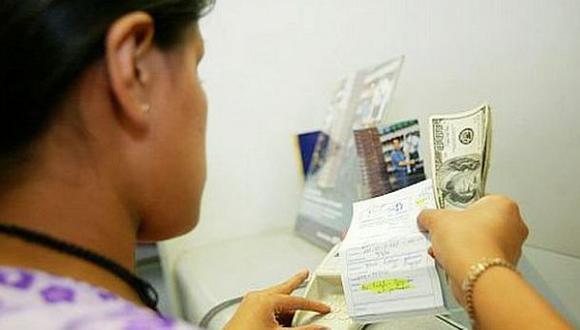 Asbanc: La morosidad bancaria se ubicó en 2,7% en marzo