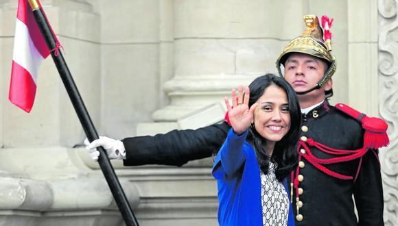 (Foto: Luis Gonzáles / El Comercio)