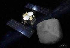 ¿Por qué son tan importantes las muestras extraterrestres que Hayabusa 2 trae a la Tierra?