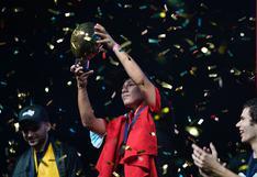 Balloon World Cup: ¿cómo surgió la competencia organizada por Ibai Llanos en Twitch en la que un peruano resultó campeón?