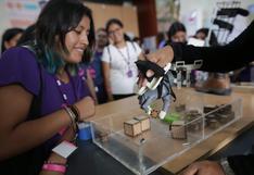 ¿Cómo fomentar el interés de las niñas en las ciencias?