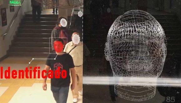 Argentina: Detienen a siete prófugos con el sistema de reconocimiento facial en Buenos Aires