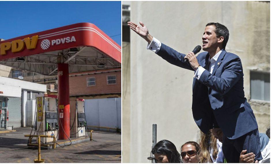 Nicolás Maduro continúa gobernando las instituciones de Venezuela, PDVSA y el Ejército, pero Juan Guaidó está tratando de arrebatarle el control de activos extranjeros con el apoyo de Estados Unido y otros 30 países. (Foto: AFP)