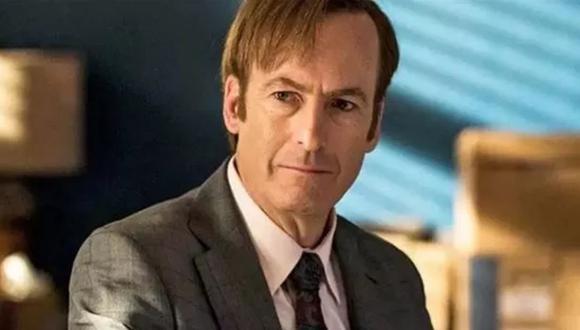 "Bob Odenkirk alcanzó la fama tras interpretar a Saul Goodman en la serie ""Breaking Bad"" (Foto: AMC)"