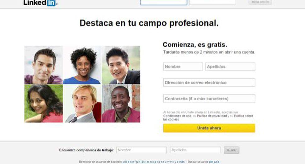 LinkedIn: te mostramos cómo visitar un perfil de forma anónima
