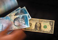DolarToday Venezuela: revisa aquí el precio del dólar, HOY domingo 05 de abril de 2020