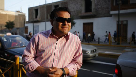 Juan Carlos Orderique tendrá programa propio