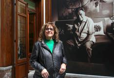 Hortensia Campanella, la mujer que más sabe sobre Mario Benedetti, revela su lado más íntimo