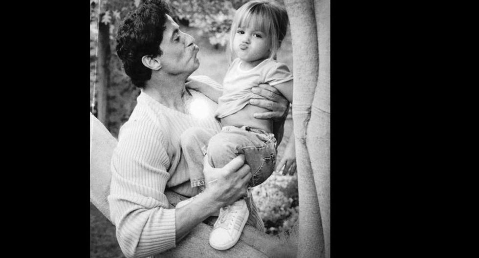 Sistine Stallone, hija del actor Sylvester Stallone, sigue encandilando con su belleza en redes sociales. En Instagram, donde comparte imágenes de sus rutinas de ejercicios y su trabajo en las pasarelas, supera el medio millón de seguidores. (Foto: Instagram)
