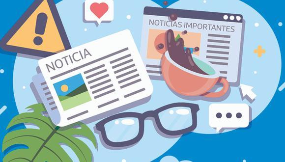 El consumo de medios impresos en el Perú, con una frecuencia superior a una vez por semana, creció 45% durante los últimos cinco años, según Sherlock Communications.